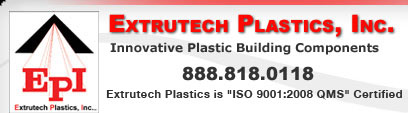 Extrutech Plastics, Inc. - Wall and Ceiling Liner Panel Manufacturer