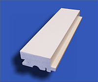 2 Inch Foam Jamb Extension