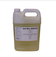 Extru-Brite Panel Cleaner