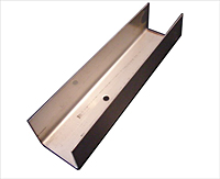 Stainless Base Channel